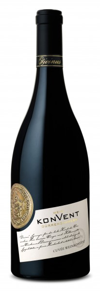 Divinus Cuvée Weinkonvent