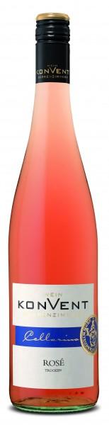 Cellarius Rosé trocken