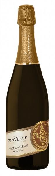 Pinot Blanc de Noir Sekt brut