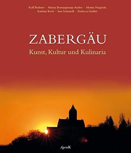 """Buch """"Zabergäu"""""""