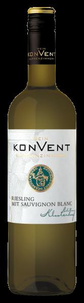 Klosterhof Riesling mit Sauvignon Blanc